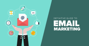 Emial Marketing _strategic digital marketing strategy