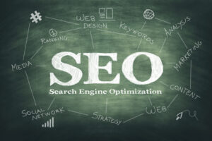 strategic digital marketing _ SEO_ empresa strategies